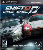 PS3 SHIFT 2 Unleashed 極速快感:進化世代2 全面解放(美版代購)