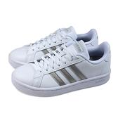 adidas GRAND COURT 運動鞋 網球鞋 白色 女鞋 F36485 no904