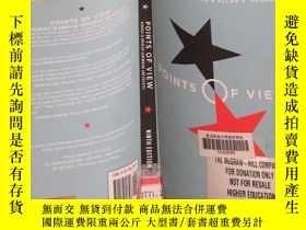 二手書博民逛書店Points罕見of View 觀點Y254691 出版2004