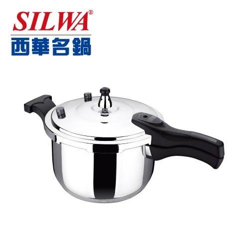 西華名鍋 #304不鏽鋼鍋身 極緻安全快鍋 24公分 ESW-VT24 另有免火再煮鍋 調理鍋 壓力鍋 燜燒鍋