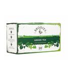 金時代書香咖啡 Brodies 蘇格蘭茶 風味茶包 Green Tea - 綠茶