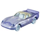 Tomica多美小汽車 冰雪奇緣2 艾莎跑車