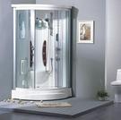 【麗室衛浴】淋浴蒸氣房 X103 100*100*215CM