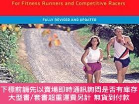 二手書博民逛書店The罕見Runner s Training DiaryY255174 Bob Glover Penguin