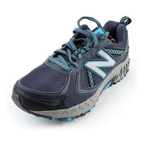 New Balance 410 女鞋慢跑戶外越野D楦避震