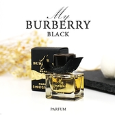 BURBERRY MY BURBERRY BLACK 女性淡香精 5ml【櫻桃飾品】【30225】