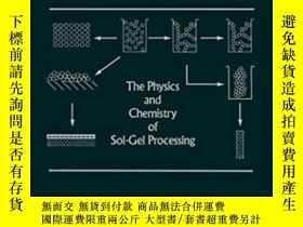 二手書博民逛書店Sol-gel罕見ScienceY364682 C. Jeffrey Brinker Academic Pre