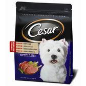 西莎乾狗糧-經典小羊排+活氧蕃茄1kg【愛買】