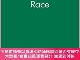 二手書博民逛書店罕見預訂RaceY492923 Robert Bernasconi John Wiley & Sons