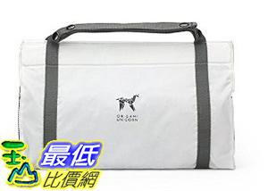 [106美國直購] Origami Unicorn OUTUO-SI-W 白色 TUO 捲式旅行收納包 Travel Undergarment Organizer