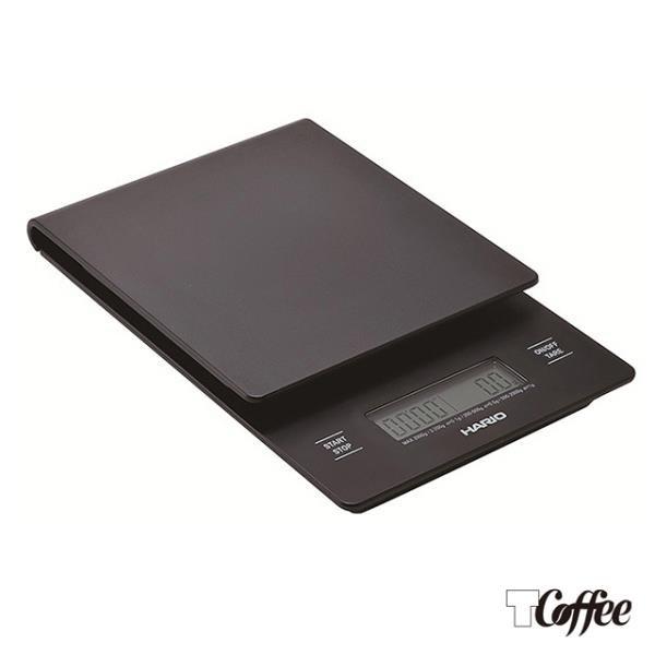 【南紡購物中心】TCoffee HARIO-V60專用電子秤 1入
