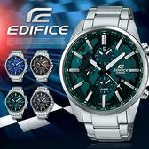 【人文行旅】EDIFICE | ETD-300D-3AVUDF 智慧工藝賽車錶