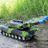 兒童音樂坦克裝甲車模型導彈發射車軍事戰車火箭炮男孩慣性玩具車 晴天時尚館