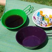 CHUMS 日本限量 Booby 無毒亮彩不鏽鋼碗 320ml 紫 CH6201445108