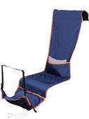 紓困振興 坐長途飛機睡覺神器座椅隔髒套高鐵防髒兒童旅行吊床充氣腳墊腰靠東京衣秀