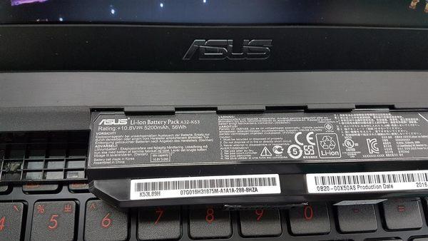現貨 ASUS 華碩 原廠電池 A32-K53,A43,A43BY,A43J,A43S,A43SJ,A53J,A53JA,A53JU,A54,A83,A43EI