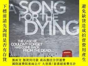 二手書博民逛書店A罕見Song For The DyingY255562 Stuart Macbride Harper 出版