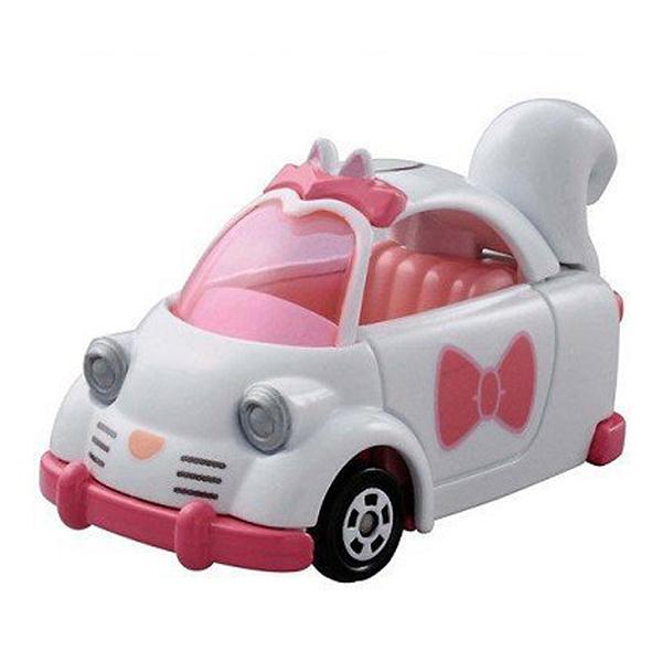 TOMICA Dream 日本迪士尼 夢幻瑪麗貓金龜車 DS80650多美小汽車