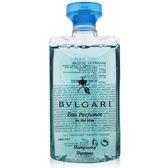 BVLGARI寶格麗 藍茶洗髮精75ml [QEM-girl]