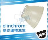 黑熊館 Elinchrom 愛玲瓏卡口 集光罩 燈罩 SN-15 閃光棚燈標準罩 加大款 棚燈標準罩