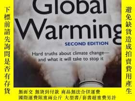 二手書博民逛書店GLOBAL罕見WARMING (SECOND EDITION)