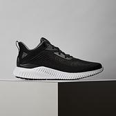 Adidas Alphabounce EK 男 黑 運動 休閒 慢跑鞋 GW2268