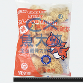 1J2B【魚大俠】FF312紅龍-辣味雞排(熟/10片/1.5kg/包)#辣_排
