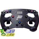 (美國官網代訂) Fanatec ClubSport Steering Wheel Formula Black