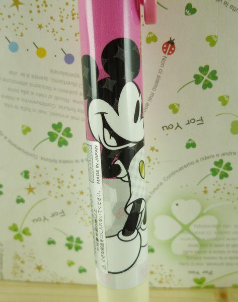【震撼精品百貨】Micky Mouse_米奇/米妮 ~5色筆-粉