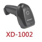 XD-1002有線一維紅外線條碼掃描器USB介面/讀取就是快狠準