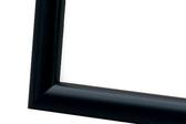 【拼圖總動員 PUZZLE STORY】迷你108P專用方框(黑色) 日系/BEVERLY/木框/10*14.7cm