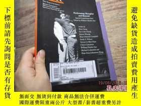 二手書博民逛書店tdr-the罕見drama review 2014 volum