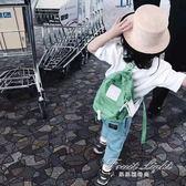 書包 韓版兒童寶寶嬰兒背包男女小童迷你書包幼兒園後背包 果果輕時尚