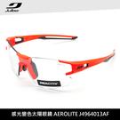 Julbo 感光變色太陽眼鏡 AEROLITE AF J4964013AF / 城市綠洲 (太陽眼鏡、無框鏡、跑步騎行鏡)