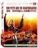 湯姆‧派帝與傷心人合唱團現場演唱會(2)DVD