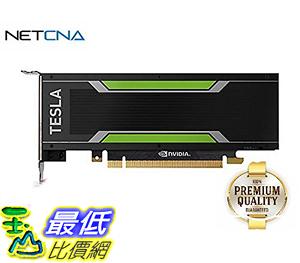 [106美國直購] NVIDIA Tesla M4 GPU computing processor - Tesla M4 - 4 GB - By NETCNA