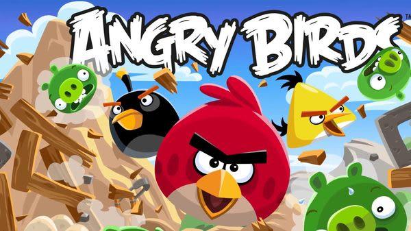 【愛拉風 X 多媒體音樂嚴選】Angry Birds 憤怒鳥系列造型喇叭音箱 - 憤怒鳥Red