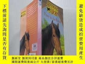 二手書博民逛書店Pony罕見in the Porch:門廊裏的小馬Y212829
