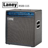 LANEY R500-115 電貝斯音箱 (500W /含壓縮器)