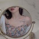 洋裝碎花吊帶洋裝女夏季2021新款法式吊帶裙設計感小眾修身顯瘦裙子【七月特惠】