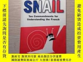 二手書博民逛書店Talk罕見to the Snail: Ten Commandm