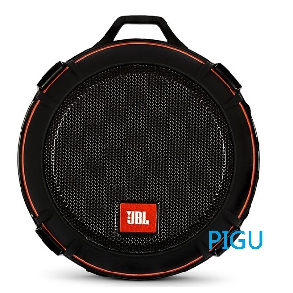 送袋+16G卡 平廣 JBL Wind 藍芽喇叭 公司貨保一年 可FM 插記憶卡 MP3 腳踏車用 夾架
