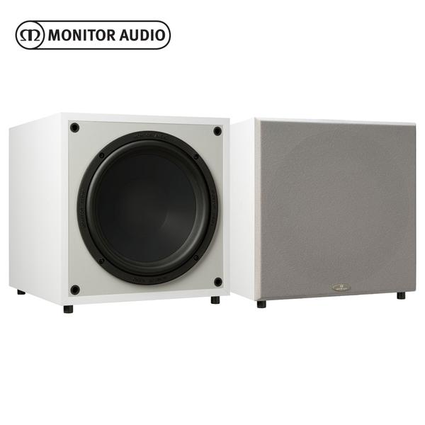 [英國 MONITOR AUDIO]重低音喇叭 MONITOR MRW-10