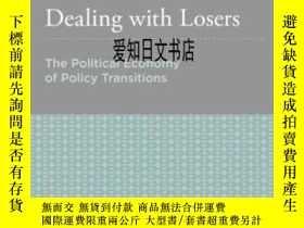 二手書博民逛書店【罕見】Dealing With Losers: The Pol