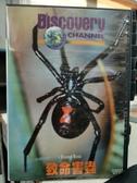 挖寶二手片-P17-087-正版VCD-其他【致命害蟲】-Discovery自然類(直購價)