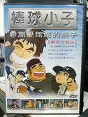 影音專賣店-Y32-069-正版DVD-動畫【棒球小子之無憂無慮的燕子】-國語發音