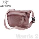 【ARC TERYX 始祖鳥 Mantis 2L 多功能腰包《小粉紅》】25818/肩背包/隨身包/出國旅行