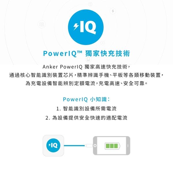 Anker PowerPort充電座 4PORT QC3.0
