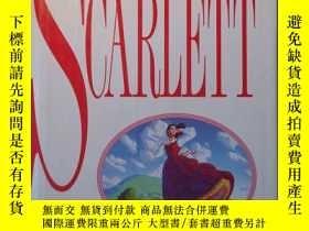 二手書博民逛書店scarlett罕見法文原版 飄Y227053 alexandra ripley gaullimard 出版