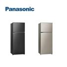 【南紡購物中心】Panasonic國際牌 422L框鋼板冰箱 NR-B420TV